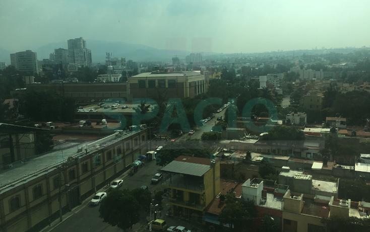 Foto de oficina en renta en  , loreto, álvaro obregón, distrito federal, 2043777 No. 04