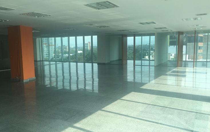 Foto de oficina en renta en  , loreto, álvaro obregón, distrito federal, 2043777 No. 08
