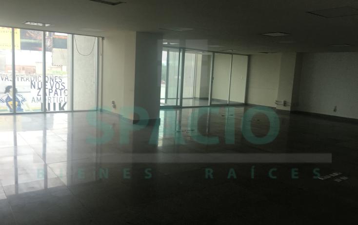 Foto de oficina en renta en  , loreto, álvaro obregón, distrito federal, 2043781 No. 04