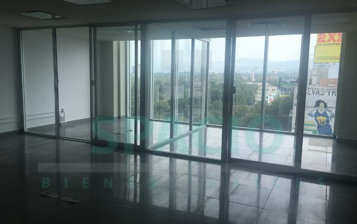 Foto de oficina en renta en  , loreto, álvaro obregón, distrito federal, 2043781 No. 05