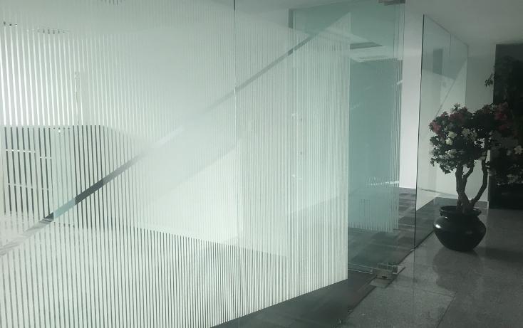 Foto de oficina en renta en  , loreto, álvaro obregón, distrito federal, 2043783 No. 01
