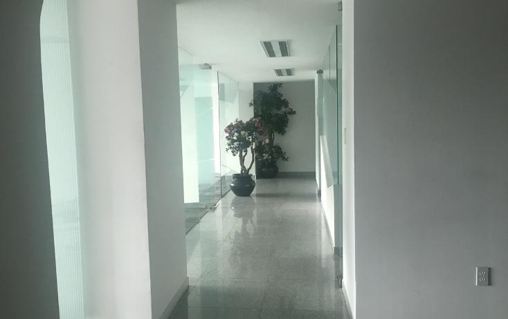 Foto de oficina en renta en  , loreto, álvaro obregón, distrito federal, 2043783 No. 02