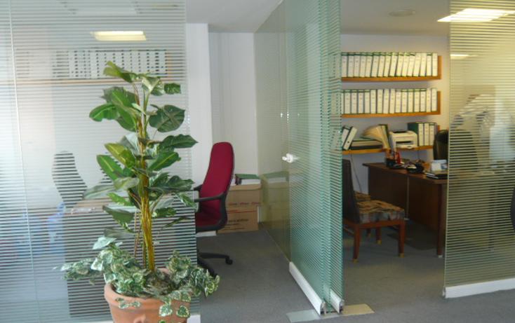 Foto de oficina en renta en  , loreto, álvaro obregón, distrito federal, 941931 No. 01