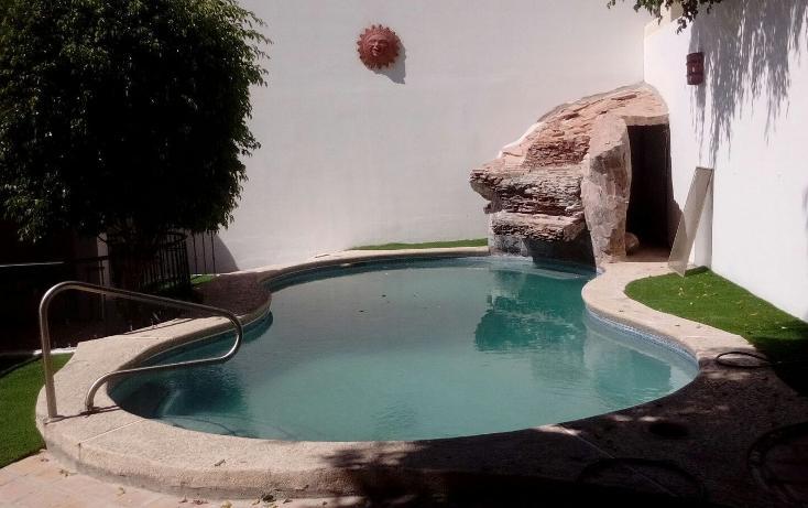 Foto de casa en venta en  , loreto, hermosillo, sonora, 3426527 No. 03