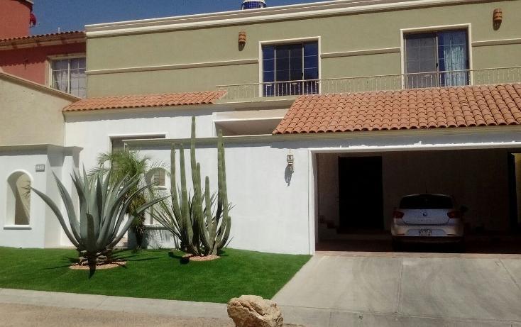 Foto de casa en venta en  , loreto, hermosillo, sonora, 3426527 No. 07