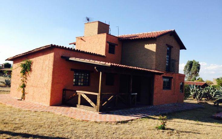 Foto de casa en venta en los adobes 1, los adobes, san miguel de allende, guanajuato, 690837 no 04