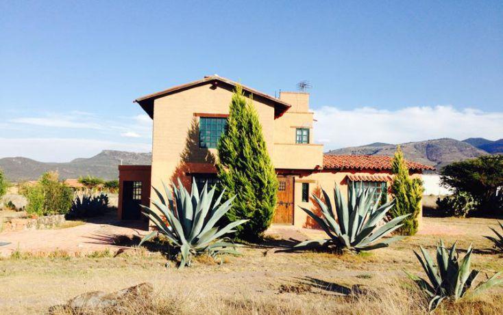 Foto de casa en venta en los adobes 1, los adobes, san miguel de allende, guanajuato, 690837 no 11