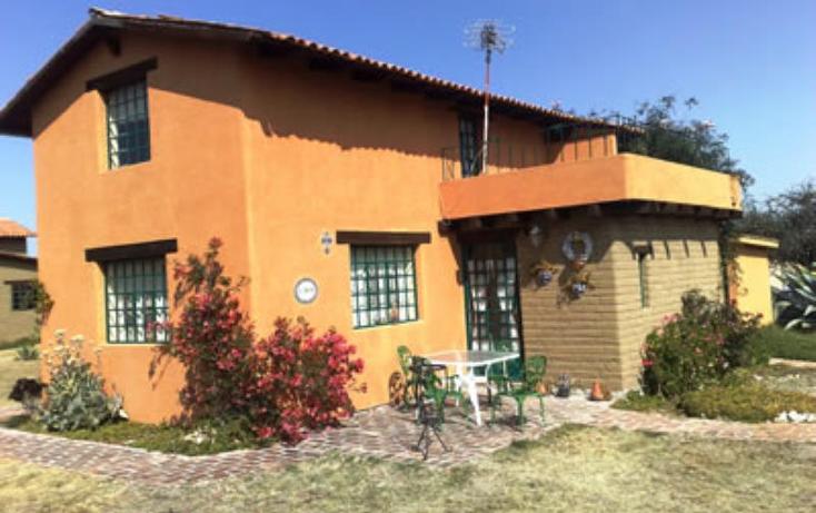 Foto de casa en venta en los adobes 1, san miguel de allende centro, san miguel de allende, guanajuato, 684977 No. 09