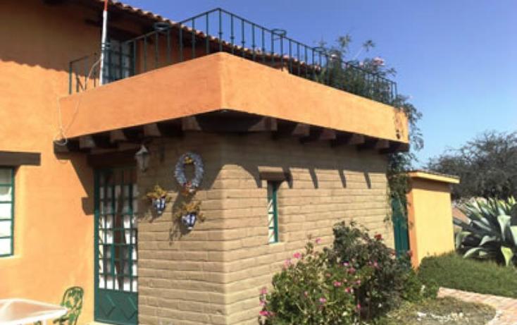 Foto de casa en venta en los adobes 1, san miguel de allende centro, san miguel de allende, guanajuato, 684977 No. 10