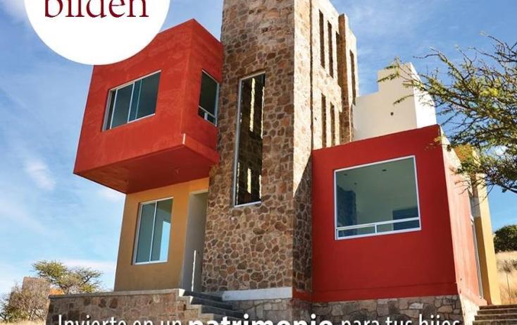 Foto de terreno habitacional en venta en  , los agaves, durango, durango, 1622766 No. 06