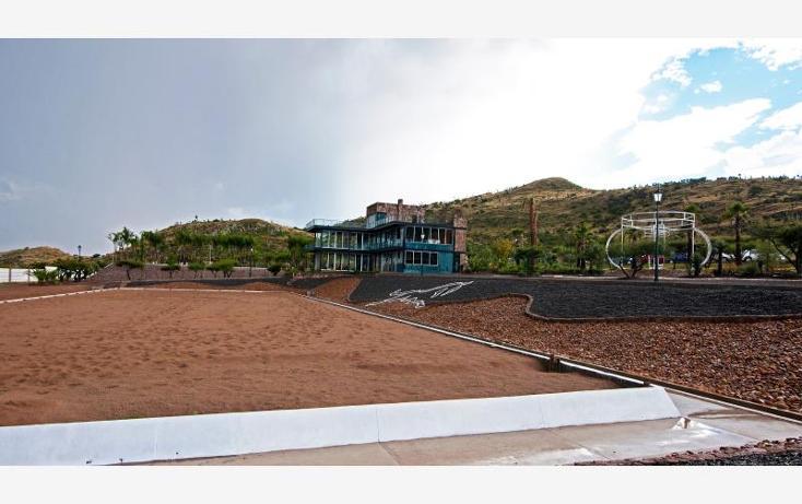 Foto de terreno habitacional en venta en, los agaves, durango, durango, 1622766 no 09