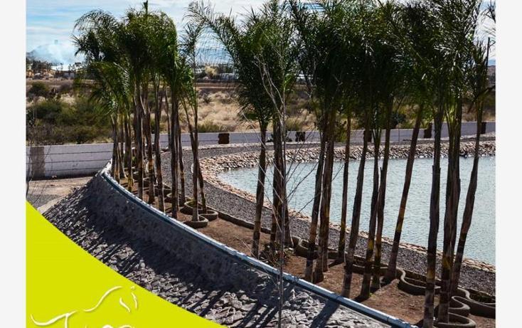 Foto de terreno habitacional en venta en  , los agaves, durango, durango, 1622766 No. 09