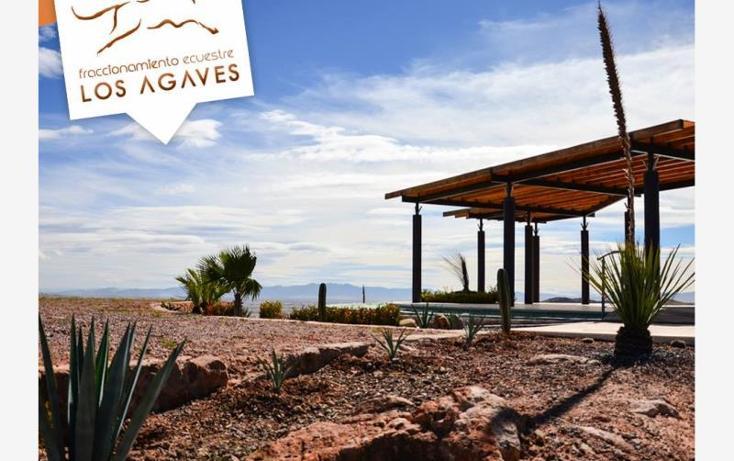 Foto de terreno habitacional en venta en  , los agaves, durango, durango, 1622766 No. 10