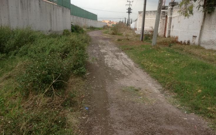 Foto de terreno comercial en venta en  , los agaves tultitlán, tultitlán, méxico, 1292471 No. 02