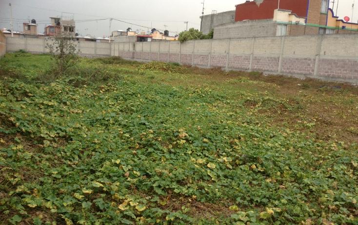 Foto de terreno comercial en venta en  , los agaves tultitlán, tultitlán, méxico, 1292471 No. 03