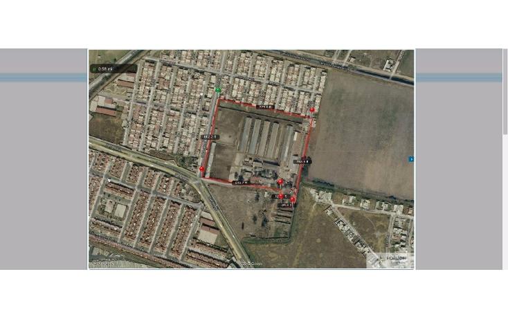 Foto de terreno comercial en renta en  , los agaves tultitlán, tultitlán, méxico, 1418689 No. 01