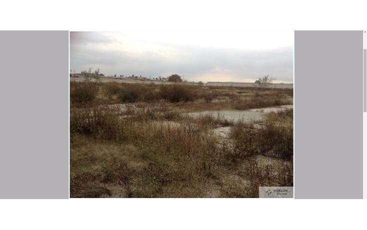 Foto de terreno comercial en renta en  , los agaves tultitlán, tultitlán, méxico, 1418689 No. 03