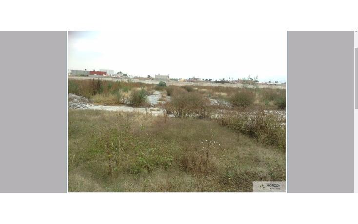 Foto de terreno comercial en renta en  , los agaves tultitlán, tultitlán, méxico, 1418689 No. 04