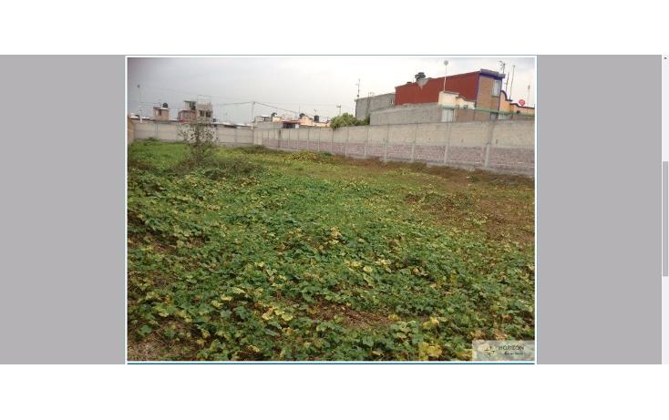 Foto de terreno comercial en renta en  , los agaves tultitlán, tultitlán, méxico, 1418689 No. 05