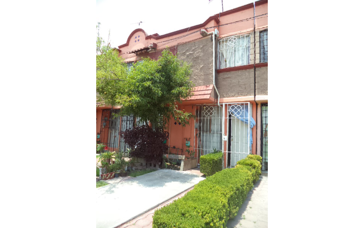 Foto de casa en venta en  , los agaves tultitl?n, tultitl?n, m?xico, 1819774 No. 01