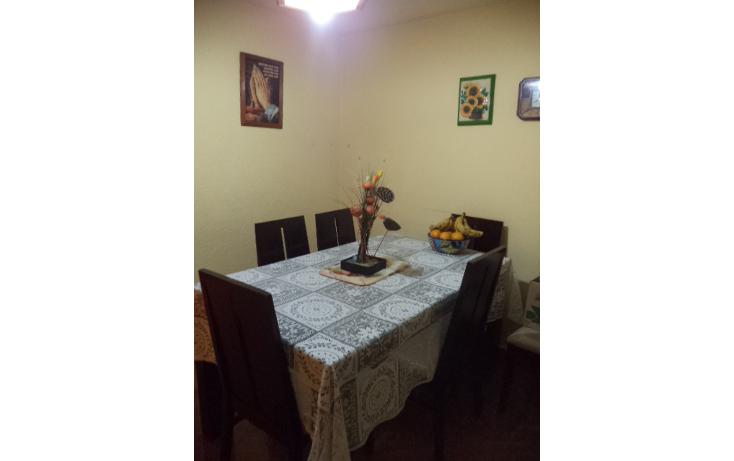 Foto de casa en venta en  , los agaves tultitl?n, tultitl?n, m?xico, 1819774 No. 04