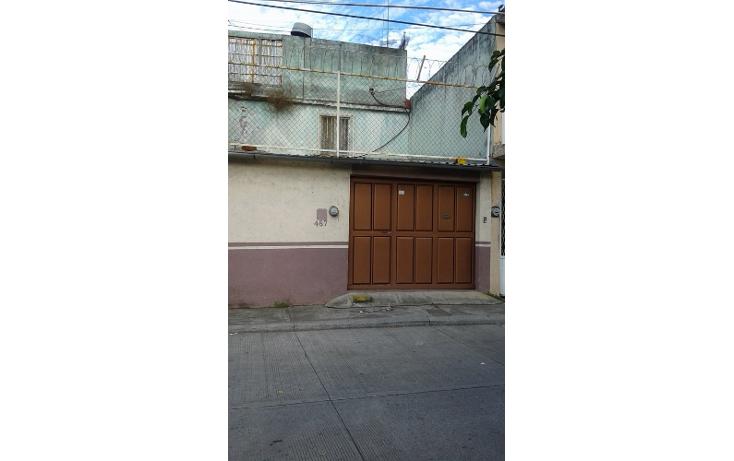 Foto de casa en venta en  , los aguacates, uruapan, michoacán de ocampo, 1731132 No. 01