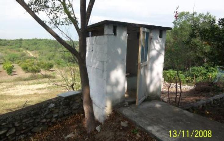 Foto de rancho en venta en  , los aguirre, allende, nuevo le?n, 401053 No. 04