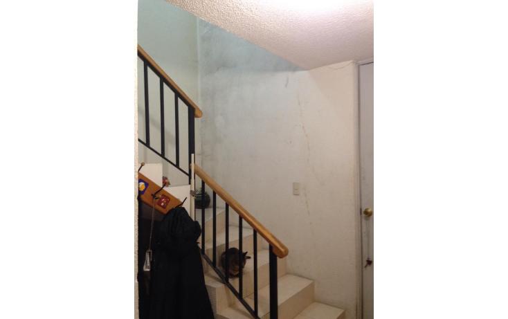 Foto de casa en venta en  , los ahuehuetes, toluca, méxico, 1226665 No. 12
