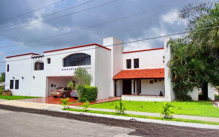 Foto de casa en venta en, los álamos alemán, mérida, yucatán, 1061239 no 01