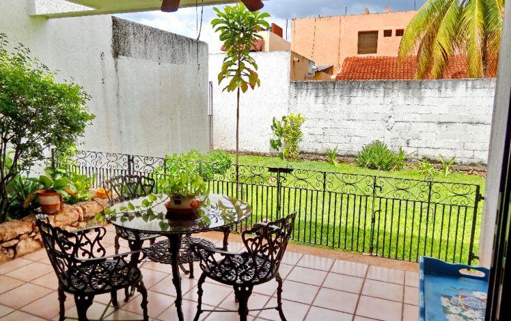 Foto de casa en venta en, los álamos alemán, mérida, yucatán, 1061239 no 17