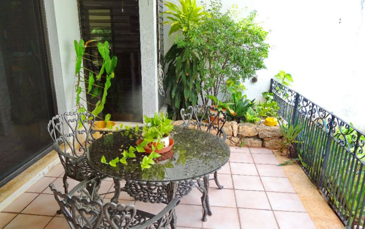 Foto de casa en venta en, los álamos alemán, mérida, yucatán, 1061239 no 18