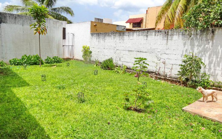 Foto de casa en venta en, los álamos alemán, mérida, yucatán, 1061239 no 19
