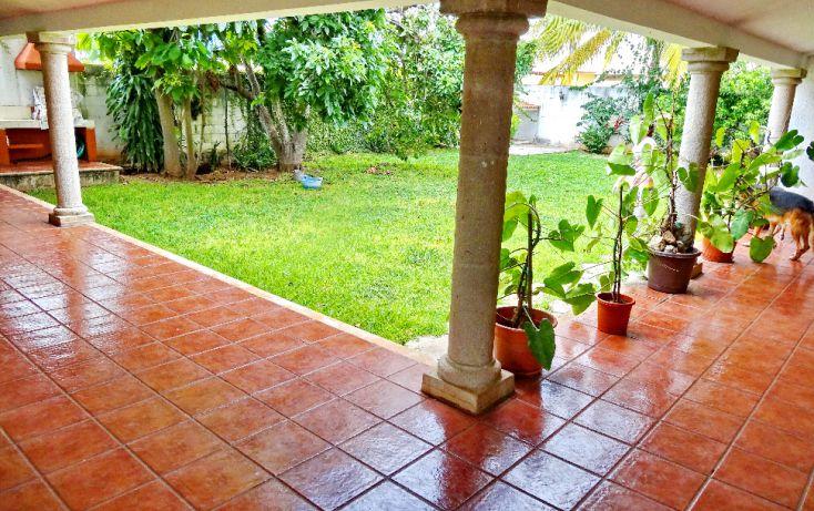 Foto de casa en venta en, los álamos alemán, mérida, yucatán, 1061239 no 20