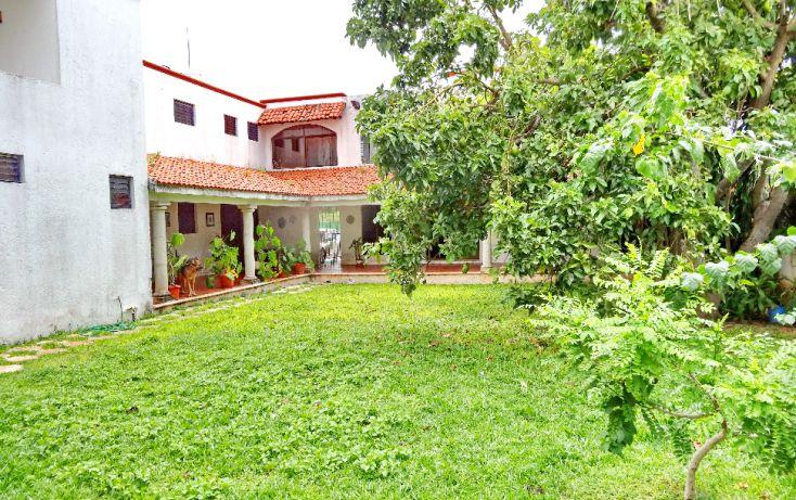 Foto de casa en venta en, los álamos alemán, mérida, yucatán, 1061239 no 21