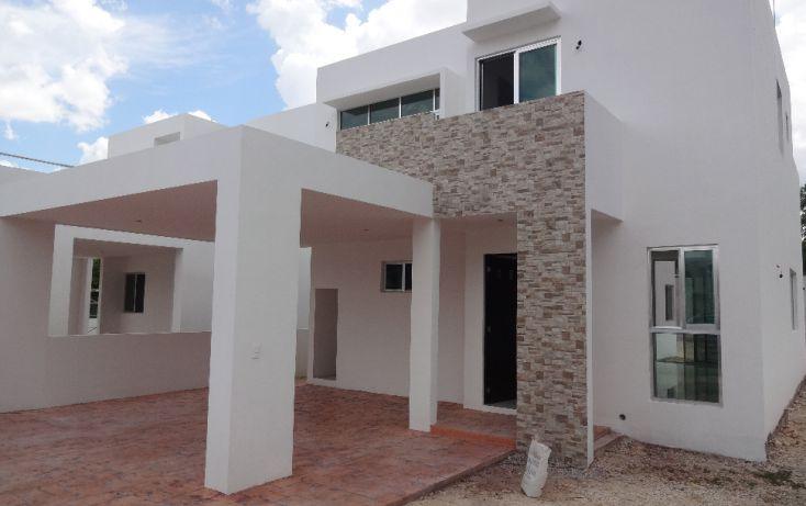 Foto de casa en venta en, los álamos alemán, mérida, yucatán, 1278869 no 01