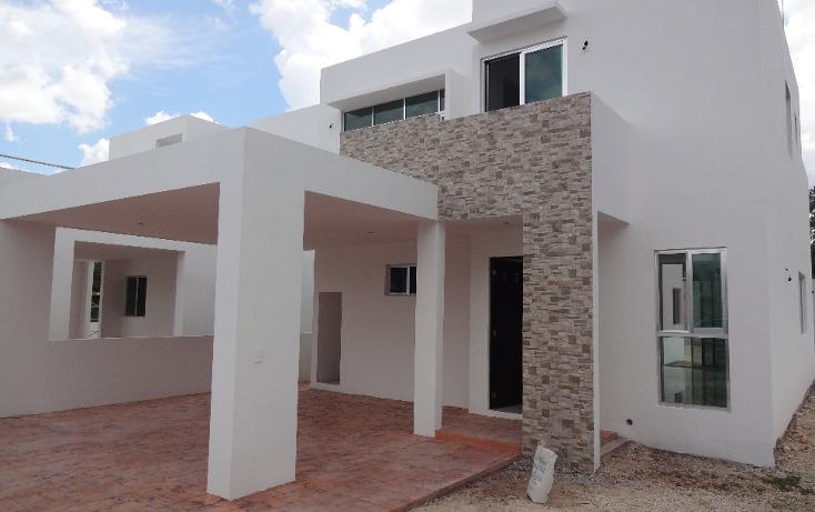 Foto de casa en venta en  , los álamos alemán, mérida, yucatán, 1278869 No. 01