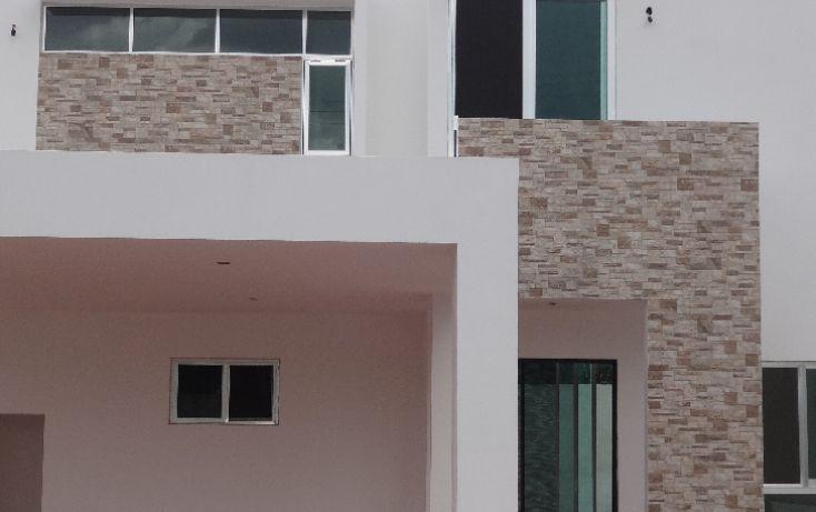 Foto de casa en venta en, los álamos alemán, mérida, yucatán, 1278869 no 02