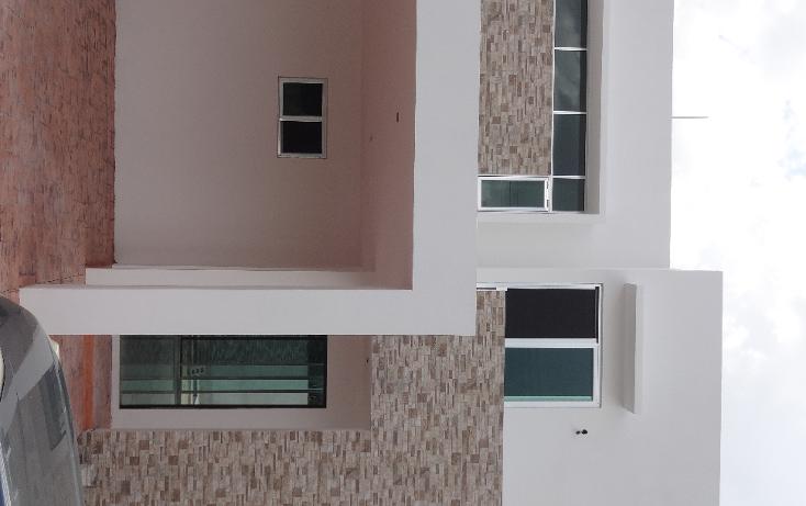 Foto de casa en venta en  , los álamos alemán, mérida, yucatán, 1278869 No. 02