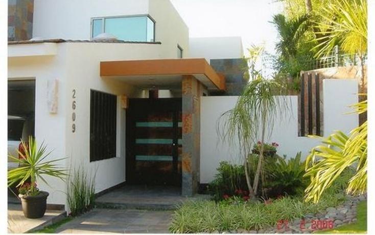 Foto de casa en venta en  , los álamos, culiacán, sinaloa, 1392399 No. 01