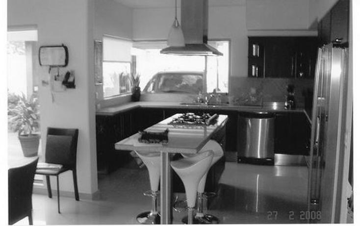 Foto de casa en venta en  , los álamos, culiacán, sinaloa, 1392399 No. 05