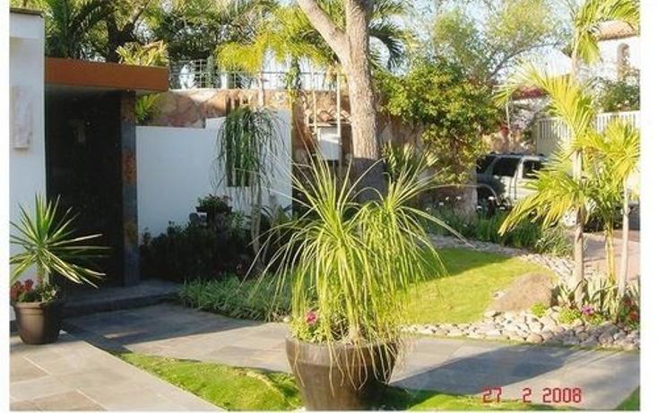 Foto de casa en venta en  , los álamos, culiacán, sinaloa, 1392399 No. 09