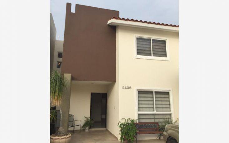 Foto de casa en venta en, los álamos, culiacán, sinaloa, 1406505 no 05