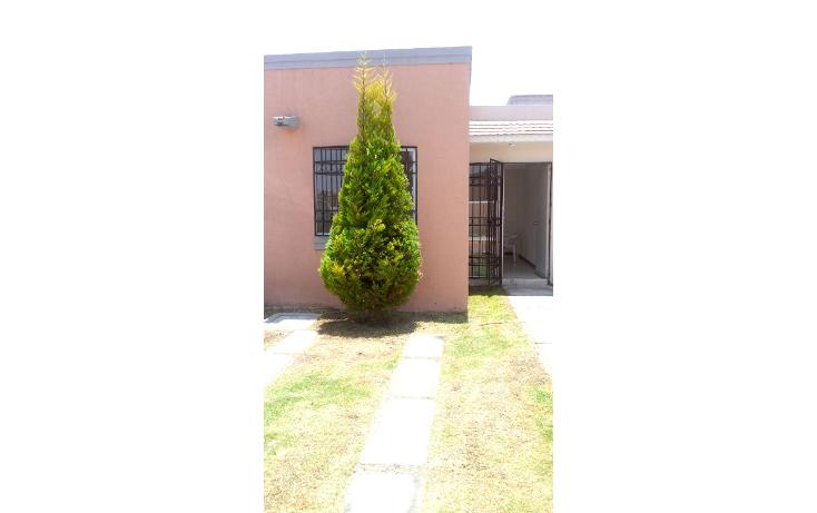 Foto de casa en venta en  , los álamos ii, melchor ocampo, méxico, 1231069 No. 02