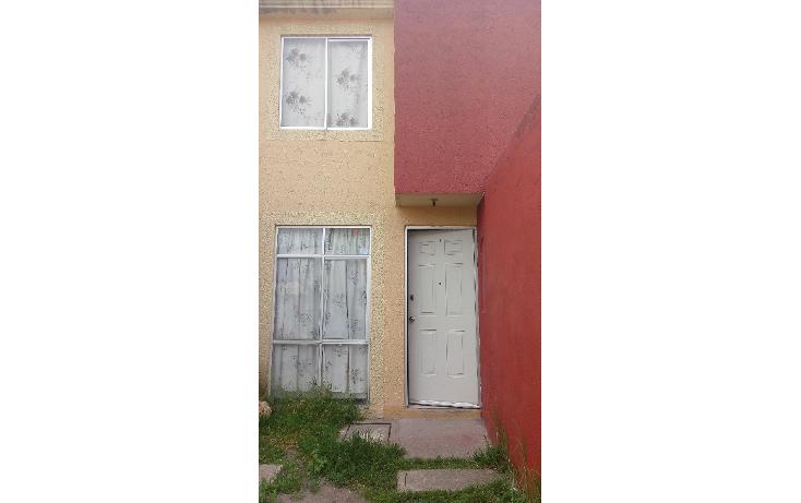 Foto de casa en venta en  , los ?lamos ii, melchor ocampo, m?xico, 1737802 No. 01