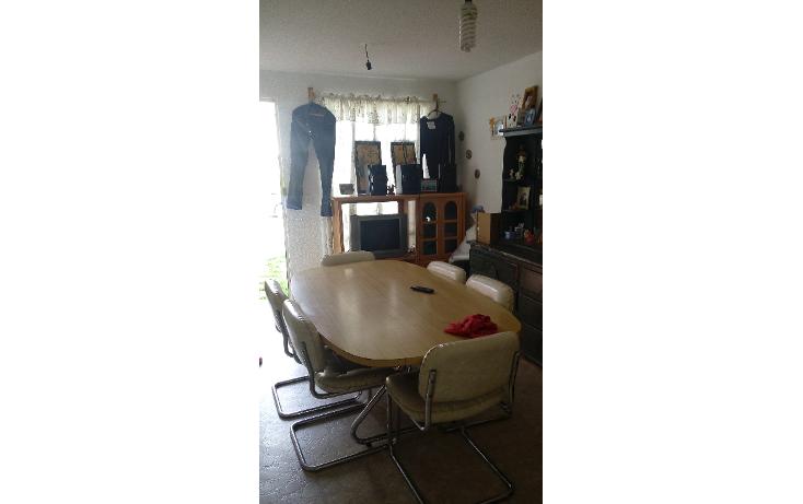 Foto de casa en venta en  , los ?lamos ii, melchor ocampo, m?xico, 1737802 No. 07