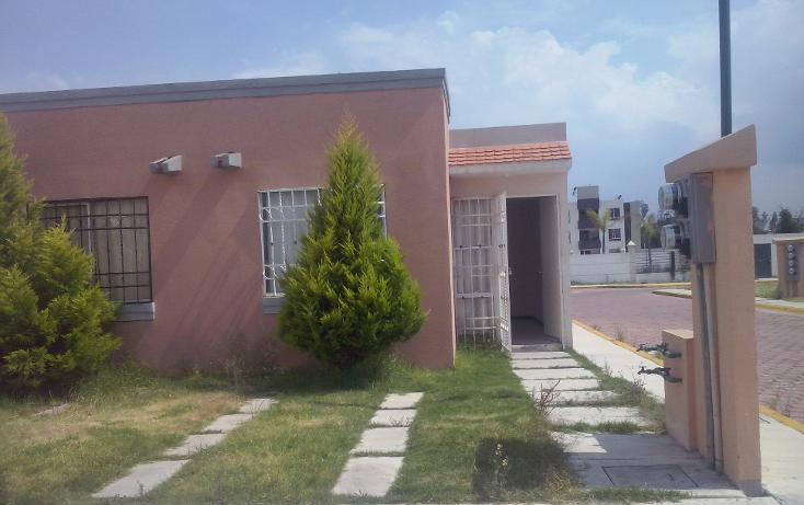 Foto de casa en venta en  , los ?lamos, melchor ocampo, m?xico, 1195237 No. 01