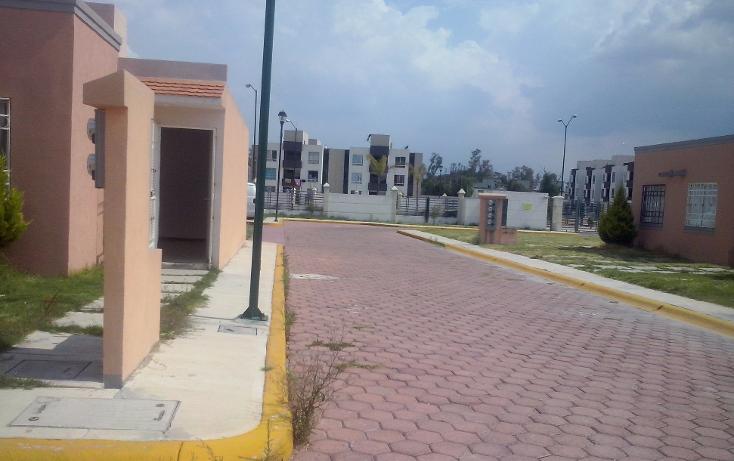Foto de casa en venta en  , los ?lamos, melchor ocampo, m?xico, 1195237 No. 02