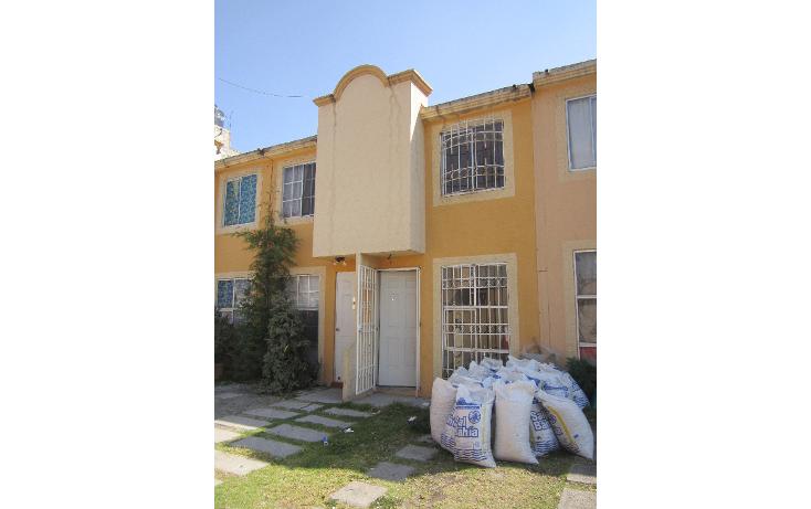 Foto de casa en venta en  , los álamos, melchor ocampo, méxico, 1337463 No. 01