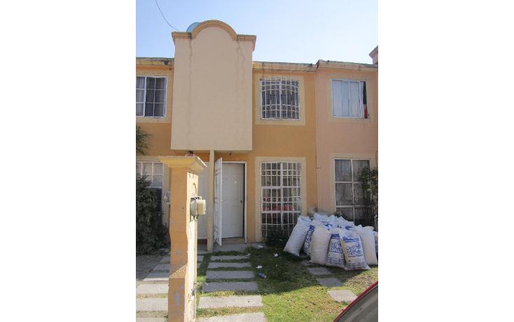 Foto de casa en venta en  , los álamos, melchor ocampo, méxico, 1337463 No. 02