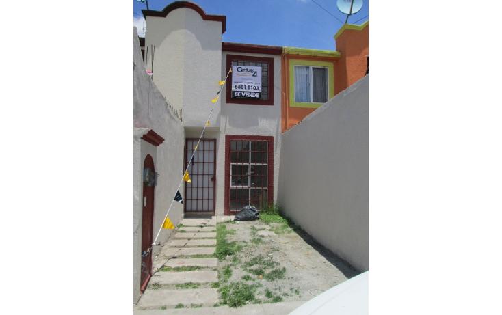 Foto de casa en venta en  , los álamos, melchor ocampo, méxico, 2030740 No. 01